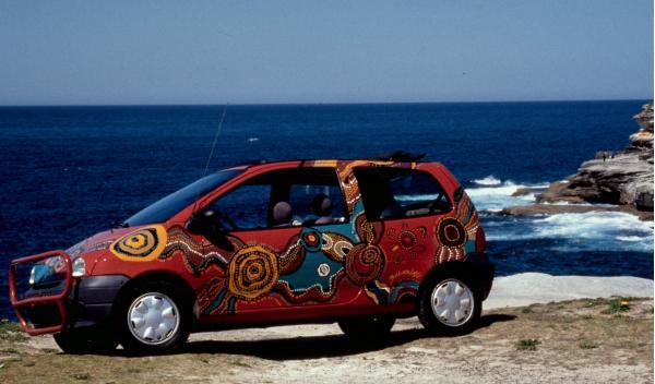 Renault-Twingo-20-años-artistas