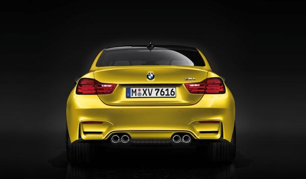 Novedades de BMW