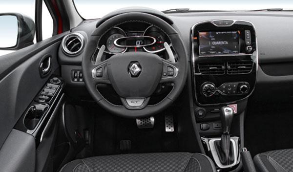 Renault Clio GT volante