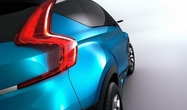 Honda Vision SX-1