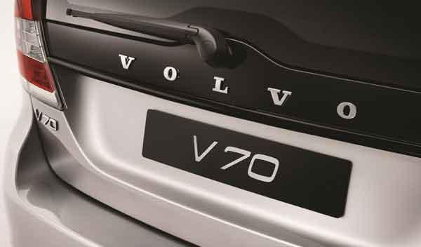 Volvo V70 Edition