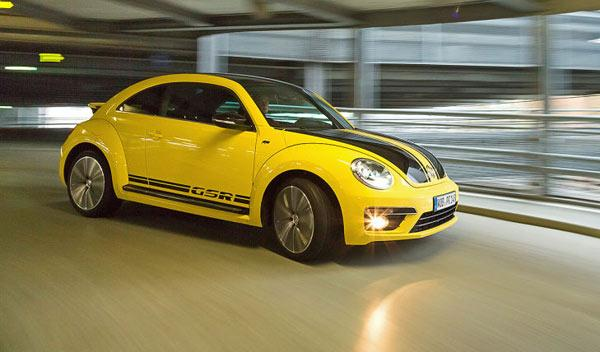 Beetle GSR
