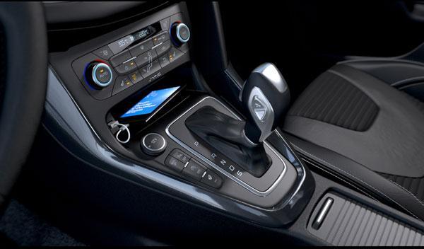 Prueba del ford focus 1 5 ecoboost 150cv titanium for Focus automatico