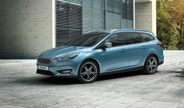 ford focus 2014 Sportbreak