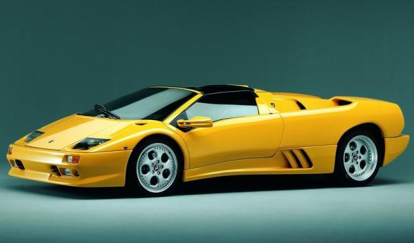 Entre la colección de coches de Jordi Pujol Ferrusola habría un Lambo Diablo