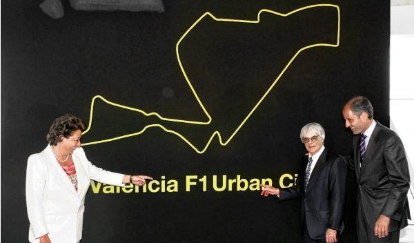Valencia Urban Circuit