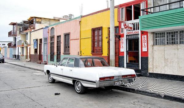 clásicos conducción perú
