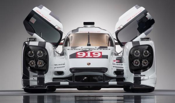 Porsche-919-Hybrid-Ginebra-2014