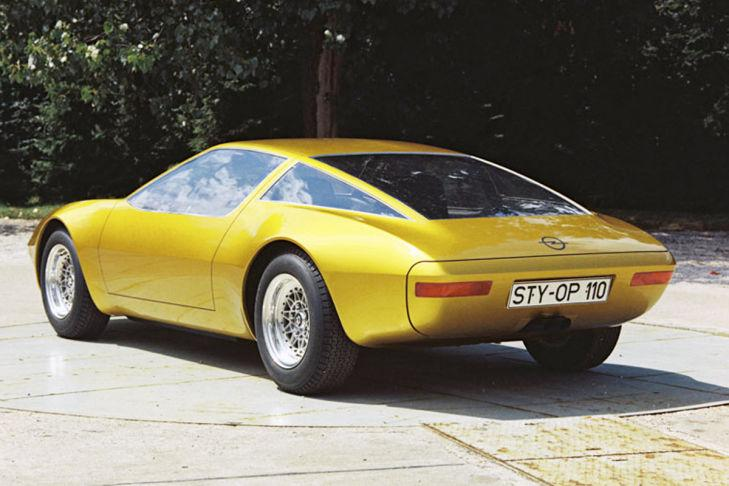Opel Genève (1975)