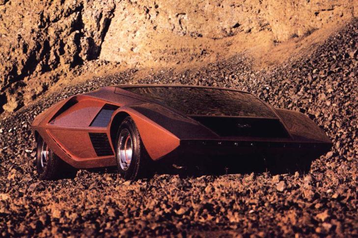 Stratos Zero (1970)