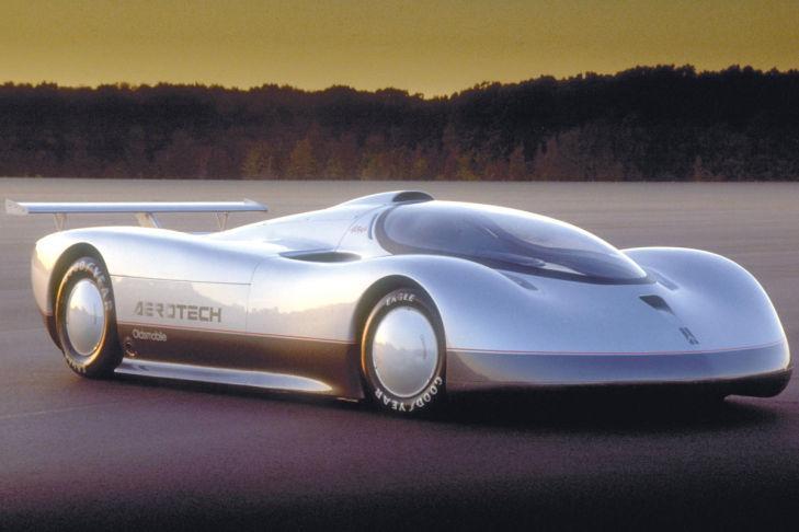 Oldsmobile Aerotech (1987)