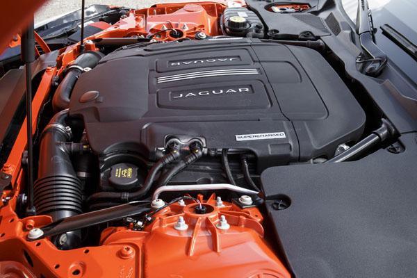 F-Type-motor