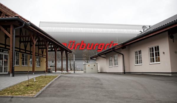 Circuito de Nurburgring nuevo