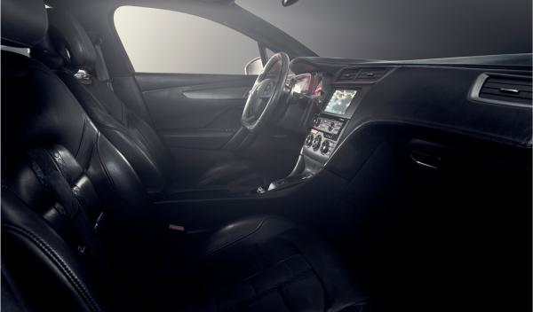 DS 5LS R asientos