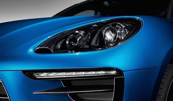 Porsche Macan S Exclusive: sacando punta a la belleza