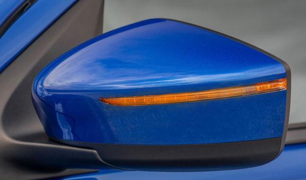 Nissan Versa Sedan detalle