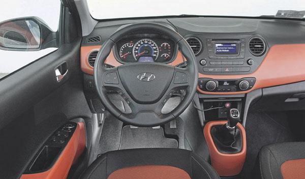 Comparativa Hyundai i10 vs Nissan Micra