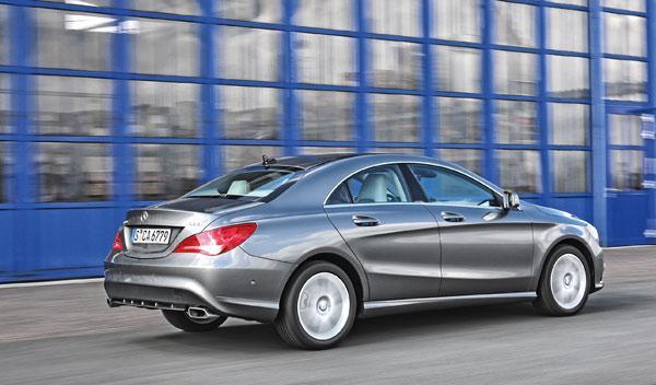 Comparativa Mercedes GLA, Clase A, Clase B y CLA