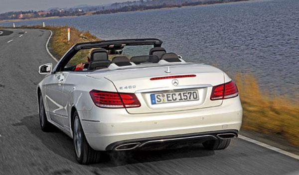Comparativa Audi S5/BMW 435i/Mercedes E400 Cabrioq