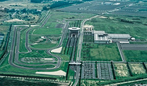 Fábrica Leipzig