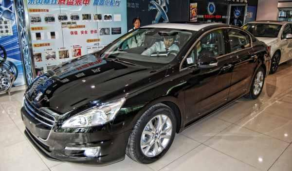 plasticos coche nuevo en china