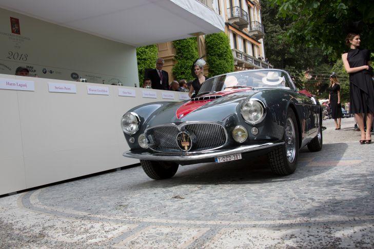 Maserati A6 G
