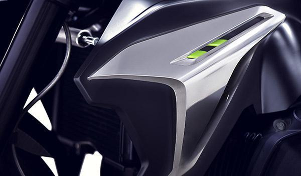 BMW Concept Roadster tapas