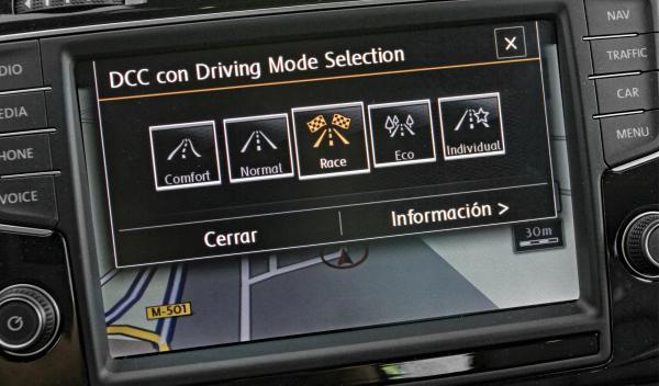 Golf-R-pantalla