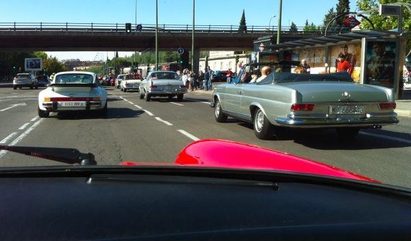 Rally-Urbano-Baden-Wurttemberg-Madrid-Mercedes-Porsche