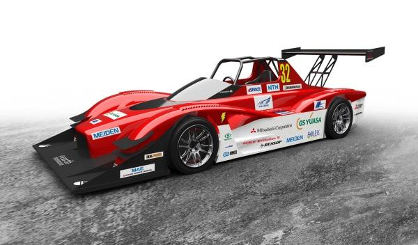 Mitsubishi-MiEV-Evolution-III-Pikes-Peak-frontal