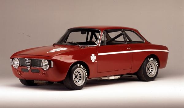 Alfa GTA 1300 Junior