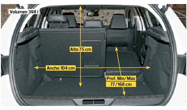 Comparativa Peugeot 308 Contra Volkswagen Golf Autobild Es