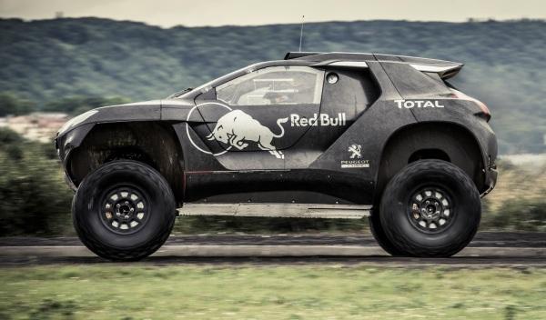 Peugeot-2008-DKR-Dakar-2015-lateral