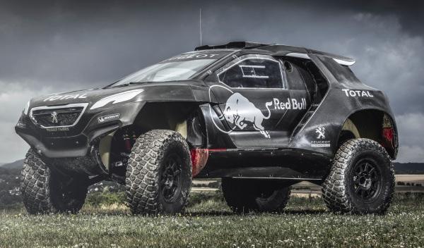Peugeot-2008-DKR-Dakar-2015-tres-cuartos