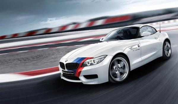 BMW Z4 sDrive20i GT Spirit