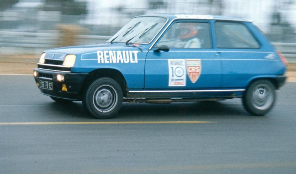 Los pequeños más carismáticos de Renault
