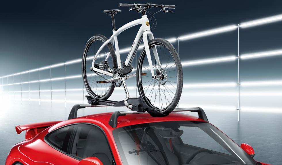 Porsche-bici