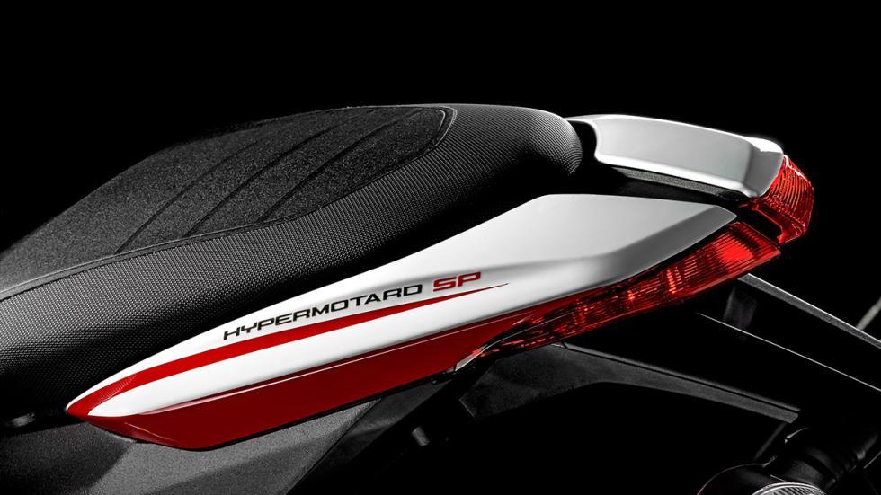 Ducati Hypermotard SP 2015 colín