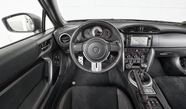 Alfa Romeo 4C-Lotus Elise-Toyota GT 86