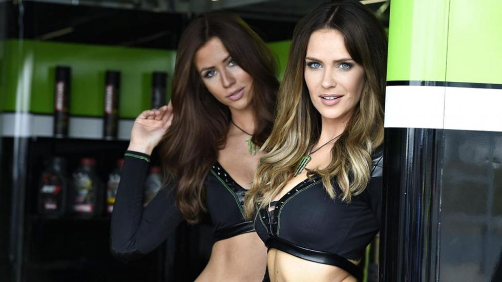 chicas MotoGP 3