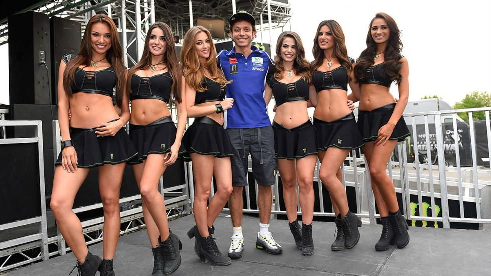 chicas MotoGP 5