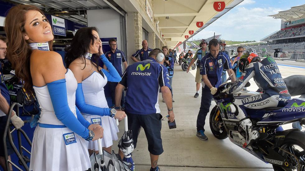 chicas MotoGP 15