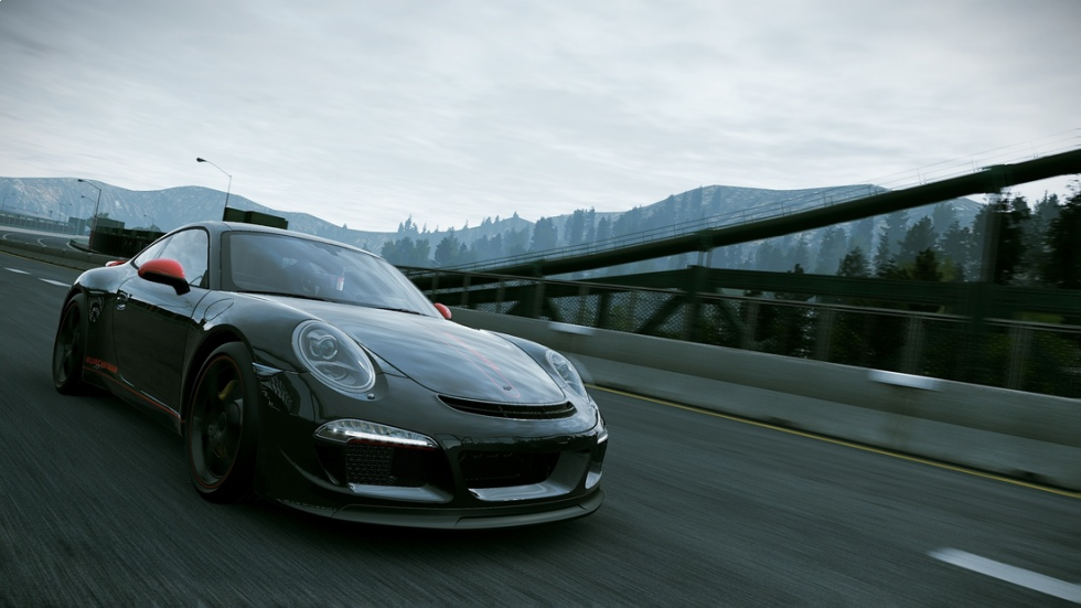 Supercoches en Project CARS: Porsche