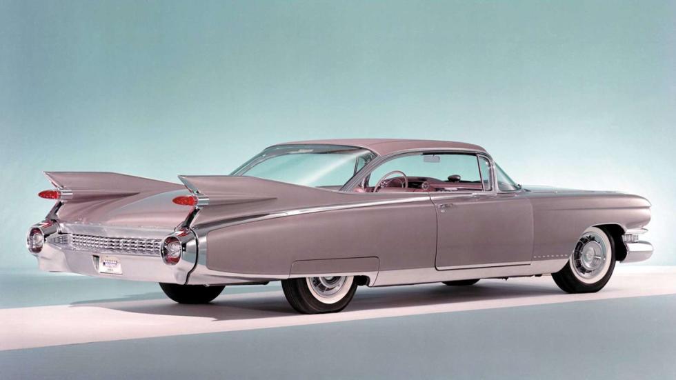 1959 Cadillac Eldorado Coupe