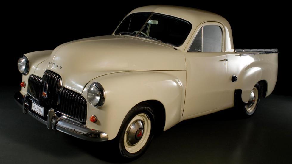 1950 Holden UTE