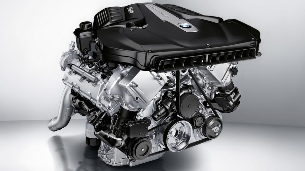 BMW X5 Security Plus - Motor