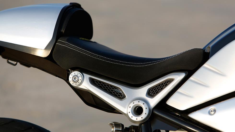 BMW R nineT detalles