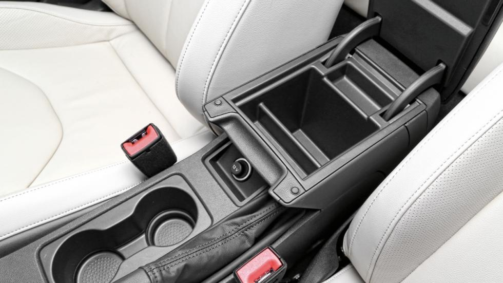 Seat León ST 4Drive 2.0 TDI 150 CV Style detalle
