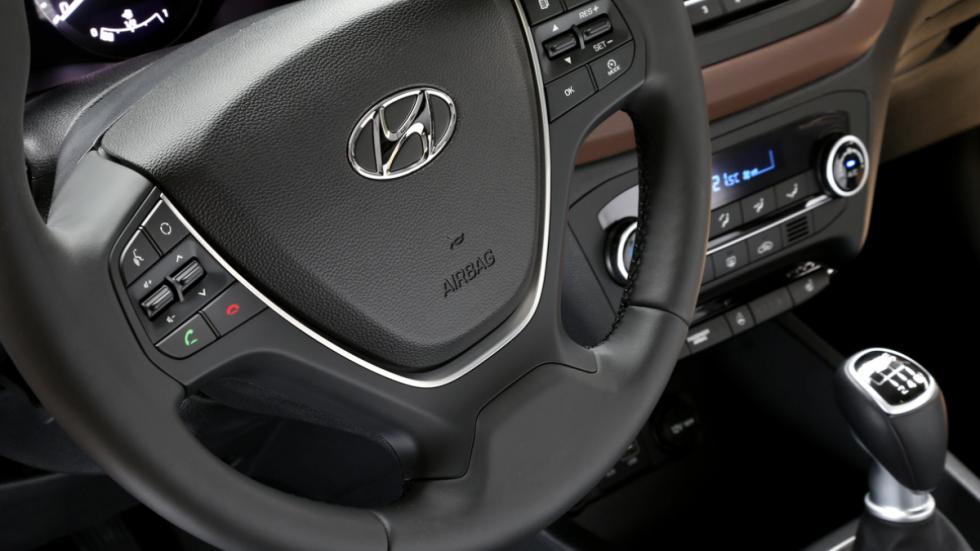 Hyundai i20 2014 detalles