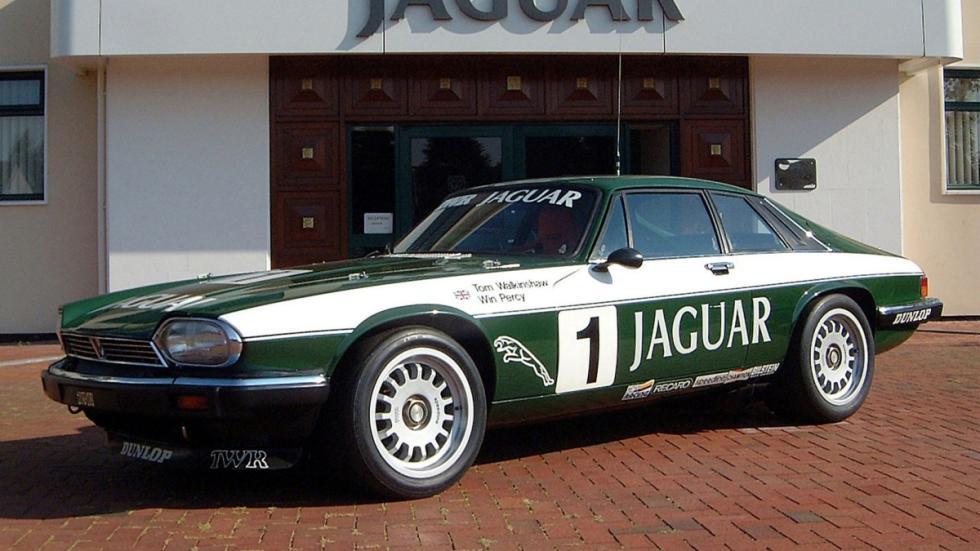 Jaguar XJS TWR de 1984